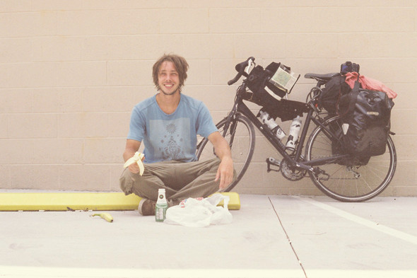 Беспечный ездок: Путешествие на велосипеде по США. Изображение № 21.