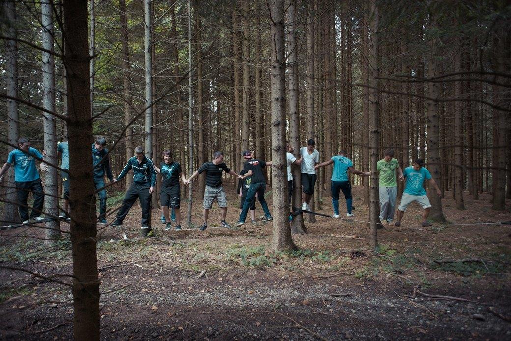 Как проходит перевоспитание немецких трудных подростков за городом. Изображение № 24.