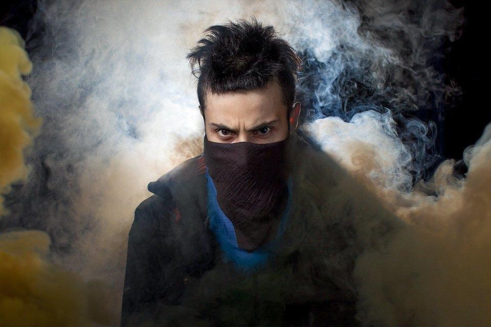 Дымовая завеса: Ревизия шейных платков. Изображение № 5.