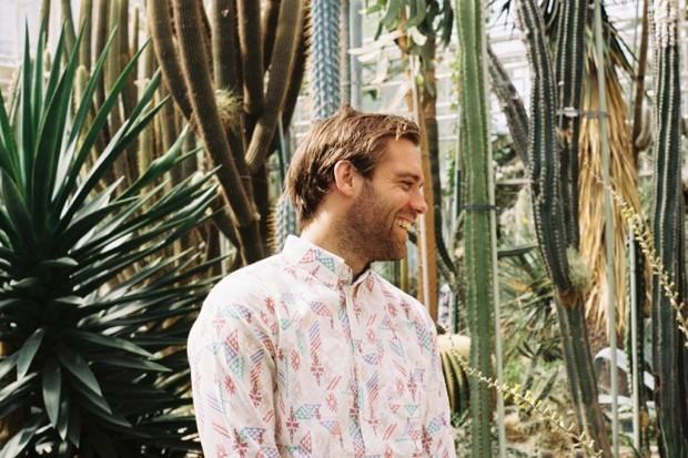 Марка A Kind of Guise выпустила лукбук новой коллекции рубашек. Изображение № 5.
