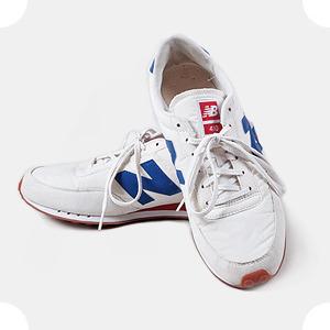 10 пар спортивной обуви на «Маркете FURFUR». Изображение № 2.