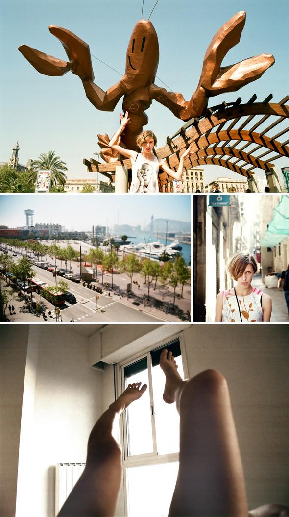 Горячие туры: 7 девушек рассказывают о своем отпуске. Изображение № 16.