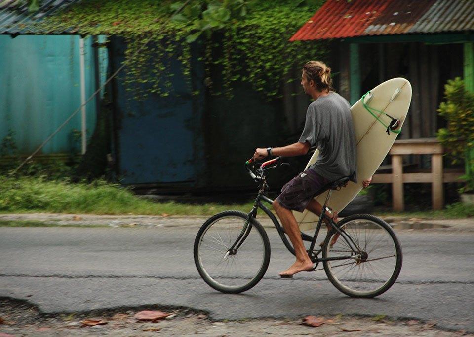 «Дорога лучше знает, где и когда ты должен быть»: Как я пересёк Латинскую Америку на велосипеде. Изображение № 16.