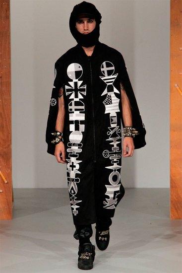 Английская марка KTZ представила весеннюю коллекцию одежды. Изображение № 7.