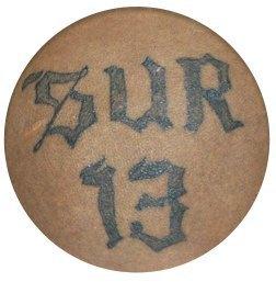 Гид по культуре американских тюремных тату. Изображение № 14.