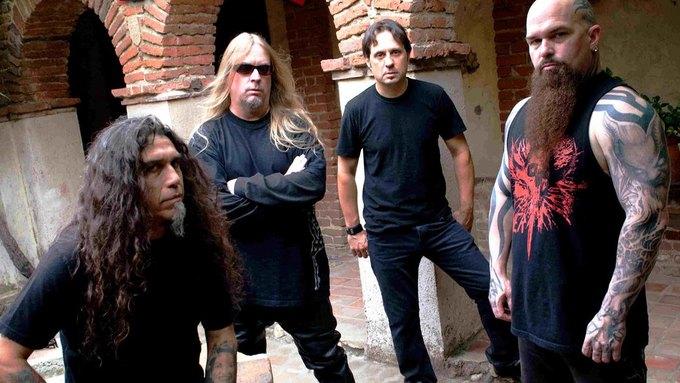 Православный активист Энтео пообещал сорвать концерт группы Slayer. Изображение № 1.
