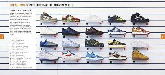 Вышла новая энциклопедия о кроссовках Sneakers: The Complete Limited Editions Guide. Изображение № 8.
