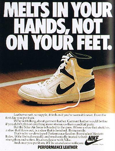 Эволюция баскетбольных кроссовок: От тряпичных кедов Converse до технологичных современных сникеров. Изображение № 36.