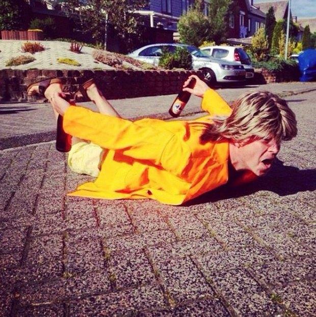Летучий голландец: Робин ван Перси как новый интернет-мем. Изображение № 30.
