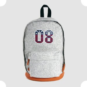 10 рюкзаков и сумок на «Маркете» FURFUR. Изображение № 9.