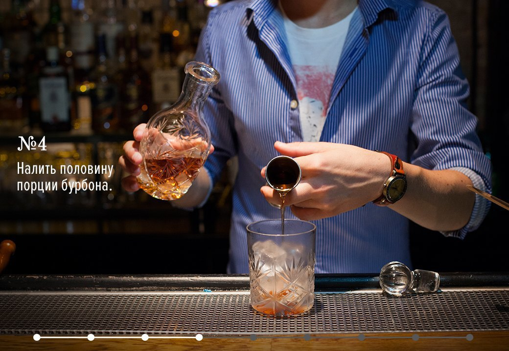 Как приготовить Old Fashioned: 3 рецепта американского коктейля. Изображение № 14.