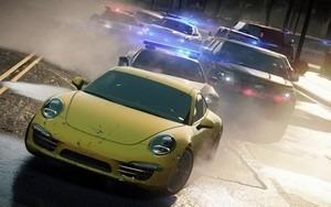 Российский спорткар Marussia B2 появится в игре Need for Speed World. Изображение № 6.