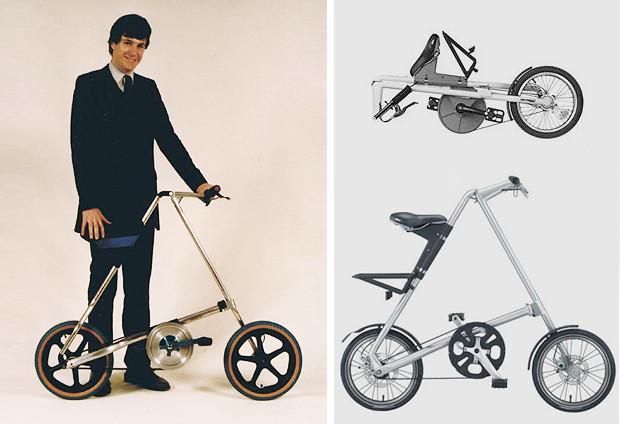 Велосложение: Путеводитель по складным велосипедам —зачем они нужны и как их найти. Изображение № 39.