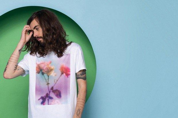 Французская марка Sixpack опубликовала лукбук весенней коллекции одежды. Изображение № 11.