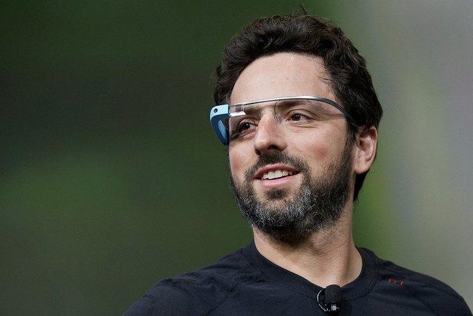 Google будет делать очки вместе с Ray-Ban. Изображение № 1.