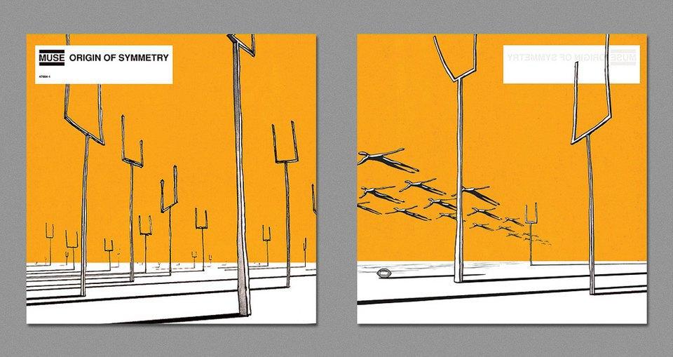 The Dark Side of the Covers: Обратная сторона обложек культовых альбомов. Изображение № 16.