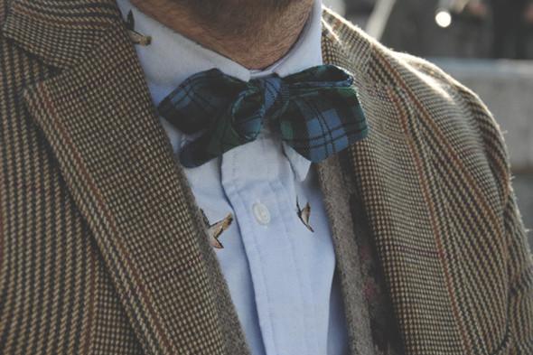 Итоги Pitti Uomo: 10 трендов будущей весны, репортажи и новые коллекции на выставке мужской одежды. Изображение № 128.