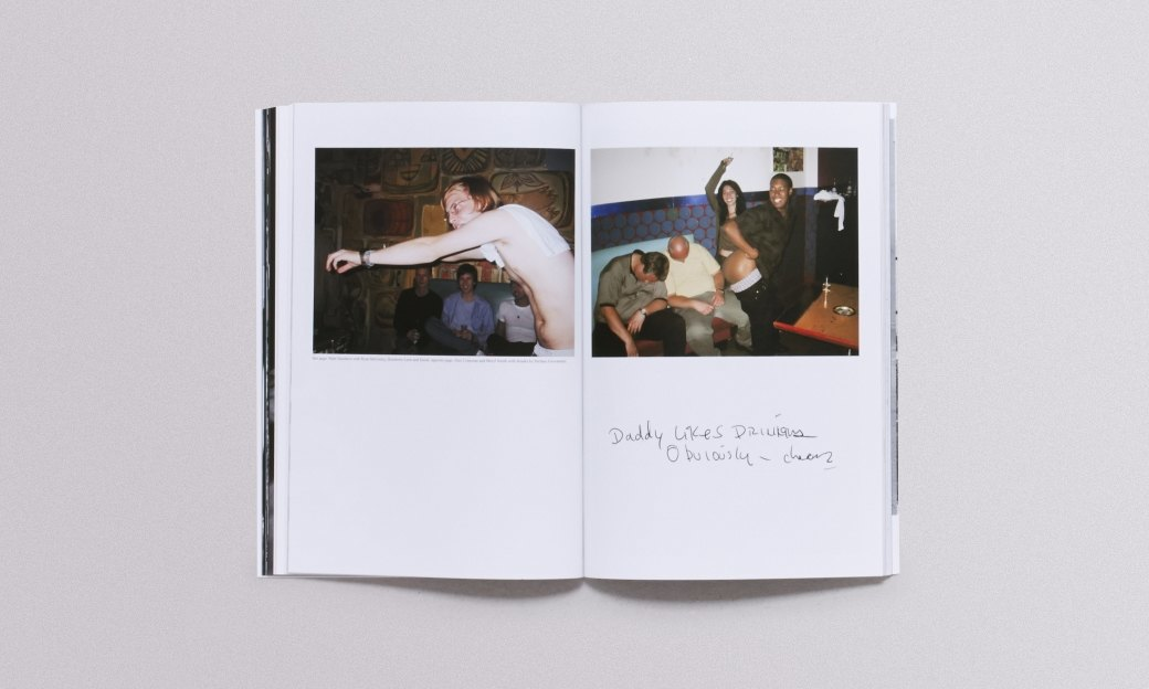 Неформат: Как печатные журналы становятся арт-объектами. Изображение № 14.