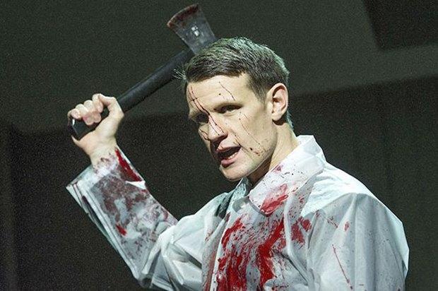 Мюзикл «Американский психопат» покажут за пределами Бродвея. Изображение № 1.