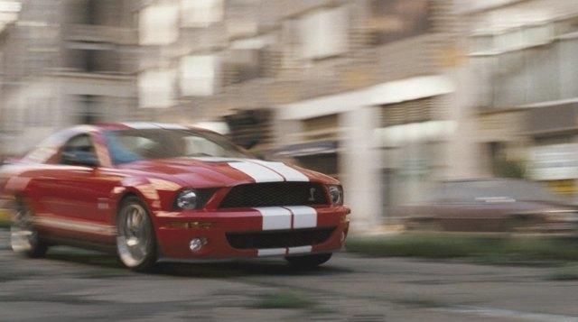 Ford Mustang: как бюджетный маслкар стал символом американского автопрома. Изображение № 23.
