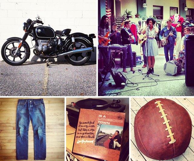 Магазины одежды в Instagram. Изображение № 6.