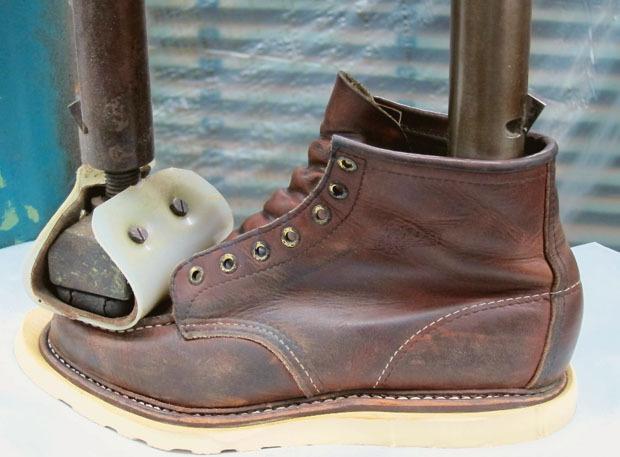 Как кастомизировать любимую пару ботинок. Изображение № 22.