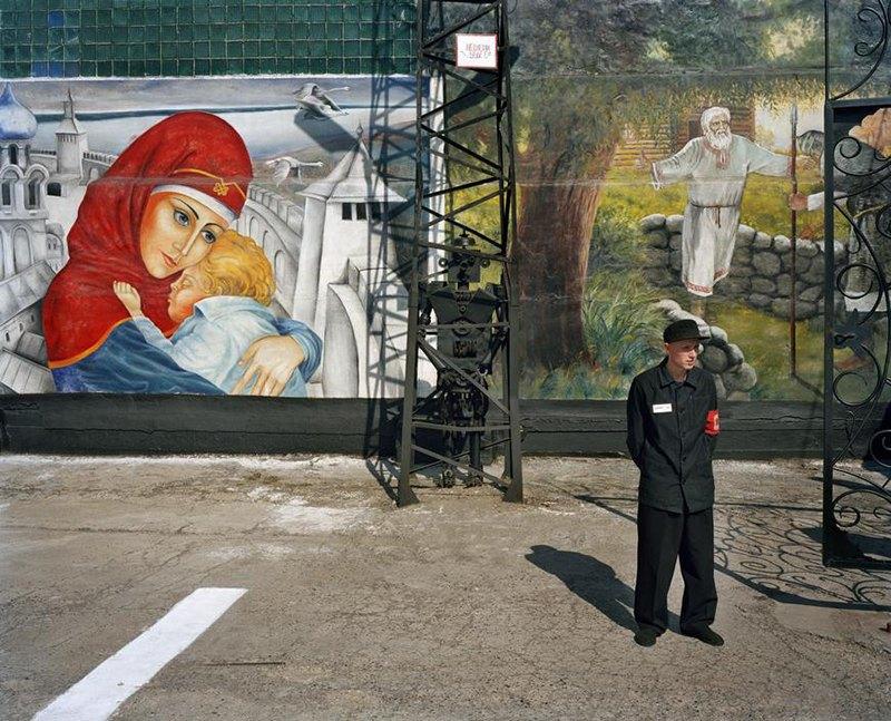 Как живут малолетние заключённые в сибирских колониях. Изображение № 11.