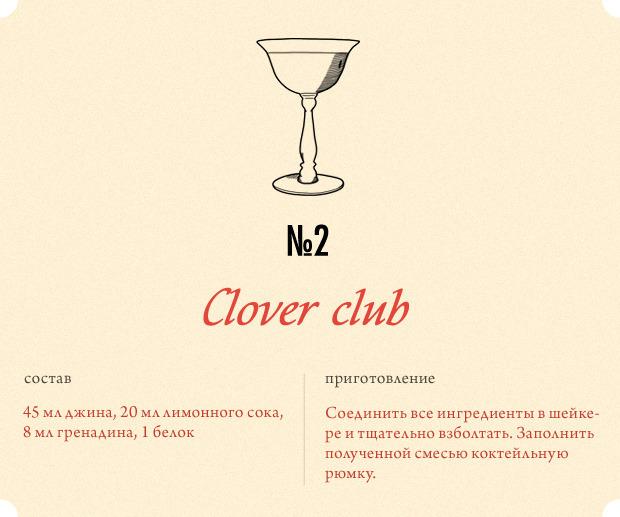 Старая закалка: 7 алкогольных коктейлей, проверенных временем и английскими джентльменами . Изображение № 3.