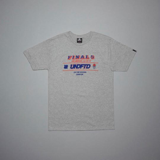 Американская марка Undefeated выпустила весеннюю коллекцию одежды. Изображение № 19.