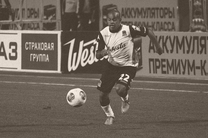 Семь: Главные герои чемпионата России по футболу. Изображение № 5.