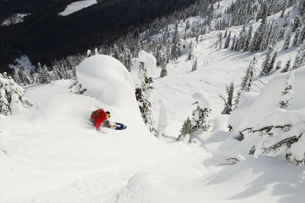 Фотографии со съемок фильма о российском сноубординге «Что Это?». Изображение № 6.