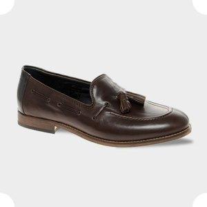 10 пар обуви на маркете FURFUR. Изображение № 4.
