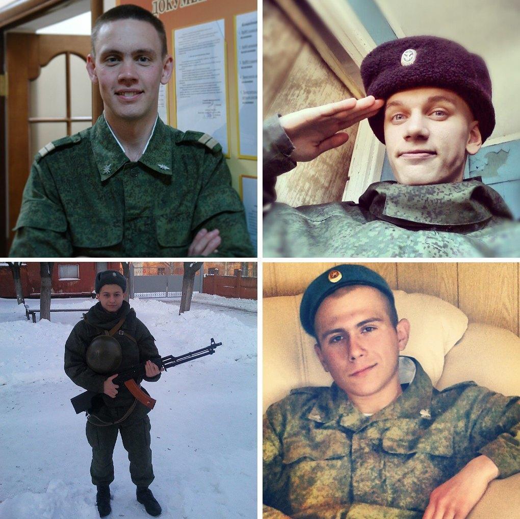 Что публикуют в своих Instagram российские призывники. Изображение № 11.