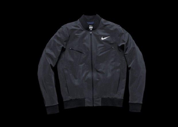 Марка Nike анонсировала новую коллекцию светящейся в темноте одежды. Изображение № 2.
