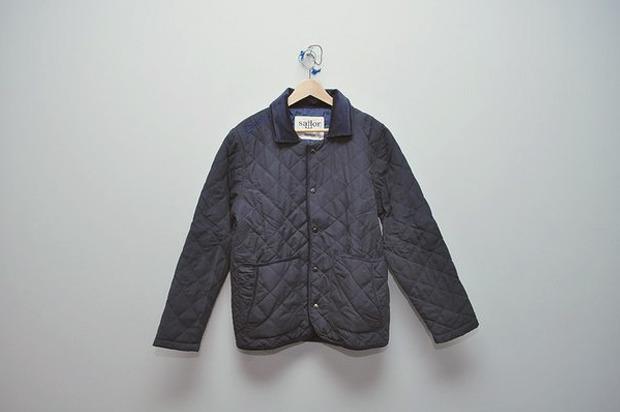 Новая марка: Стеганые куртки, брюки и кофты Sailor Streetwear. Изображение № 14.