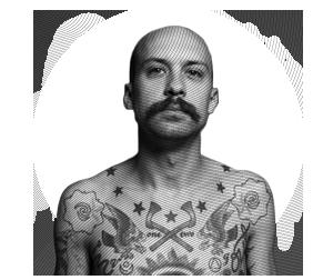 Гид по гравюрному стилю татуировок. Изображение № 6.