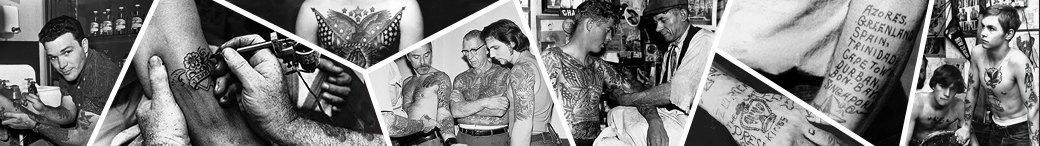 Запреты на татуировки: опыт США, Германии и других стран. Изображение № 2.