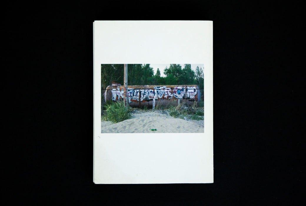 Библиотека мастерской: Книга граффити Crew Against People. Изображение № 9.
