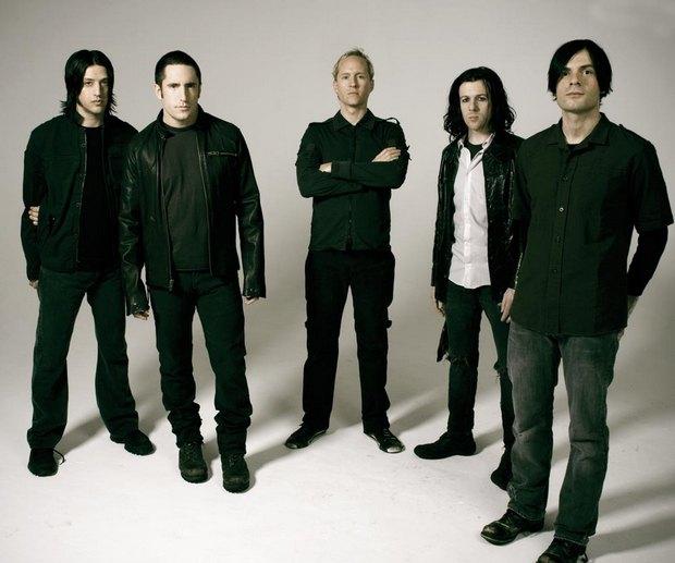 Nine Inch Nails записали первый за 5 лет альбом. Изображение № 1.