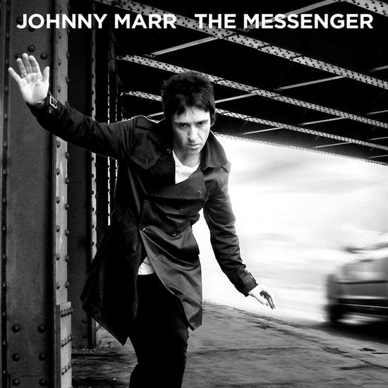 Дебютный сольный альбом гитариста The Smiths Джонни Марра можно послушать уже сейчас. Изображение № 1.