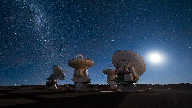 Учёные превратят Луну в Wi-Fi-хотспот Земли. Изображение № 1.