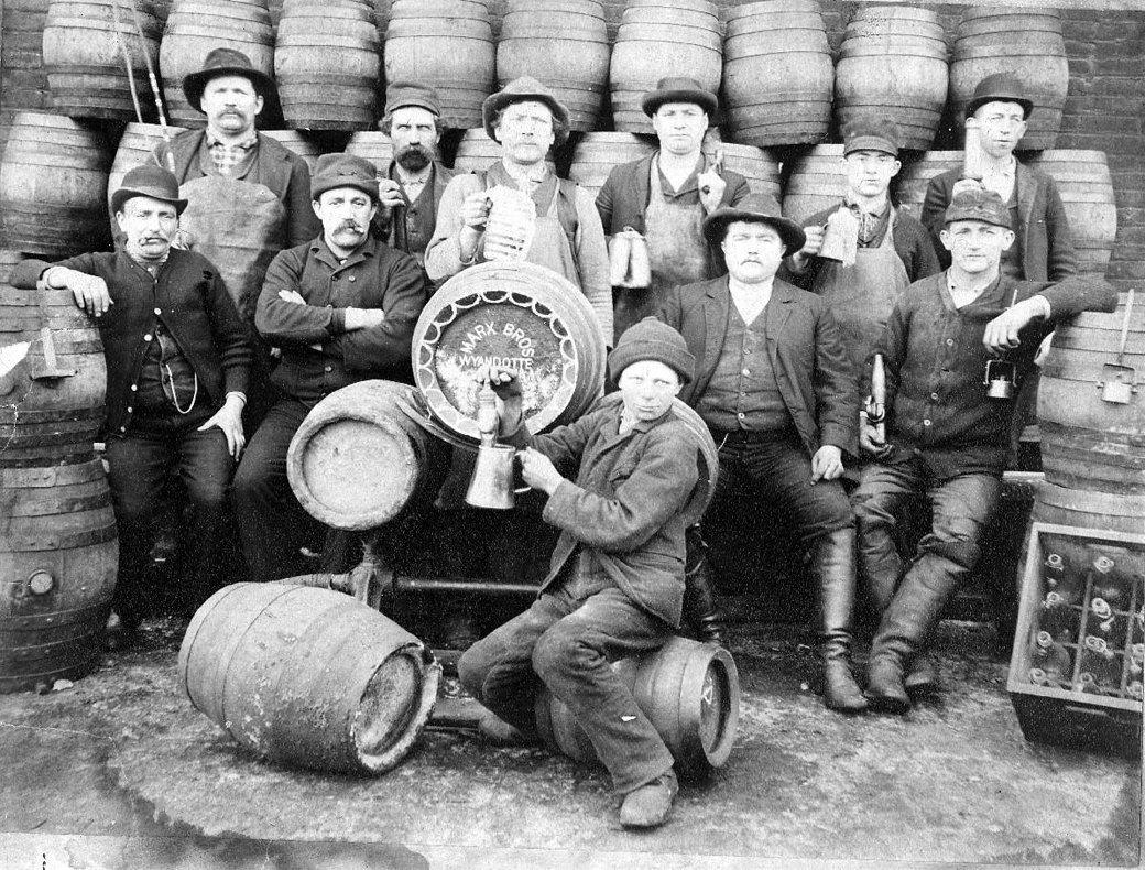 Как научиться разбираться в пиве: Гид для начинающих. Изображение № 2.