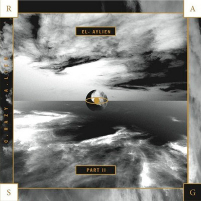 Хип-хоп-музыкант Ras G выпустил новый мини-альбом. Изображение № 1.