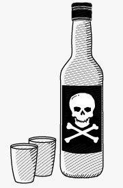 «Черная смерть»: Гид по бреннивину, национальному напитку Исландии. Изображение № 2.