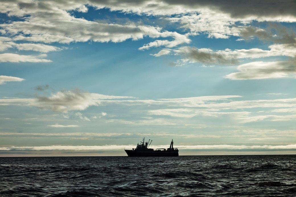 Как я бросил всё ради работы на морском судне. Изображение № 50.