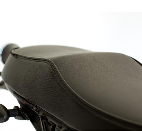 Мастерская Deus Ex Machina выпустила кастомный мотоцикл на базе Suzuki DR650. Изображение № 12.