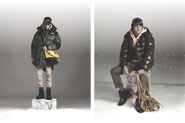 10 новых проектов марки The North Face. Изображение № 6.