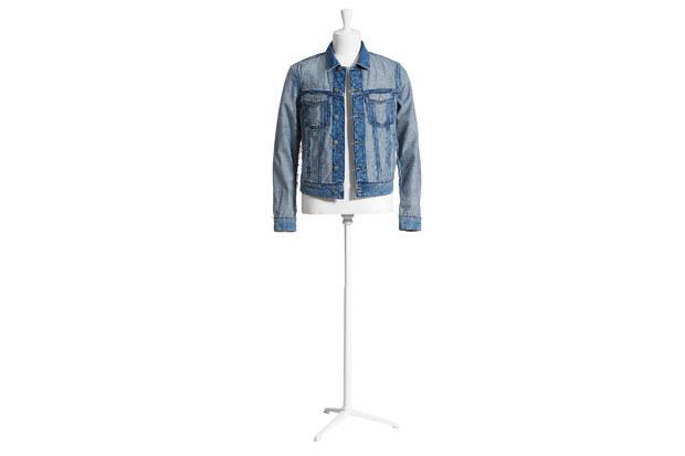 Марки H&M и Maison Martin Margiela представили совместную коллекцию одежды. Изображение № 18.