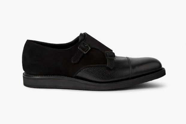 Марка Grenson и 6 лондонских дизайнеров выпустили совместную коллекцию обуви. Изображение № 6.