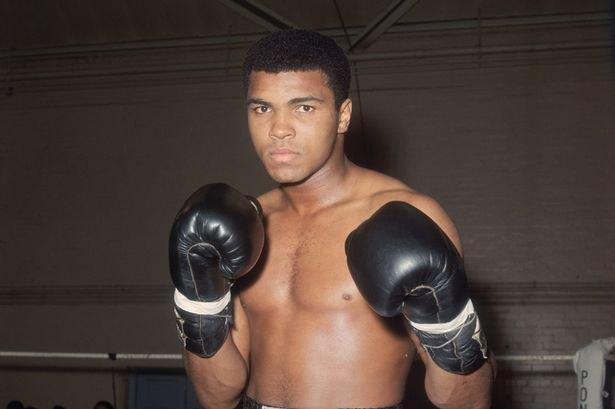 Чемпионские перчатки Мохаммеда Али проданы на аукционе за 836 тысяч долларов. Изображение № 1.